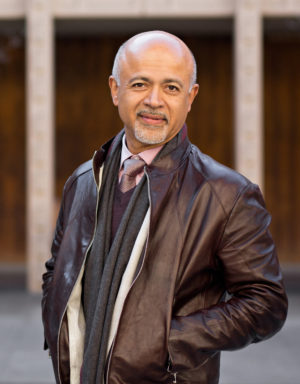 Abraham Verghese profile photo